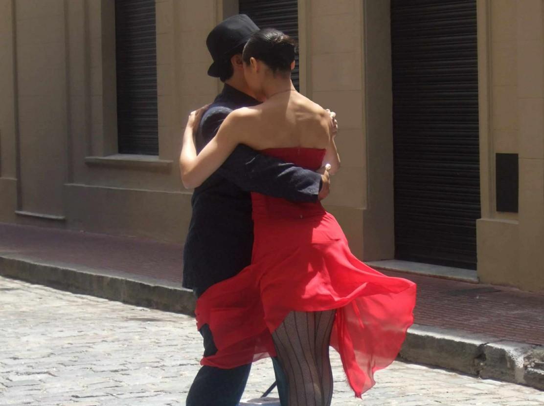 Buenos Aires  und Argentinien  — auf Förderkreis desIAI