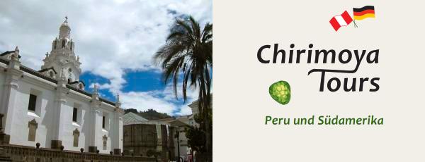 Nun sind wir mit Chirimoya Tours unserem Peru Veranstalter auch inTumblr.