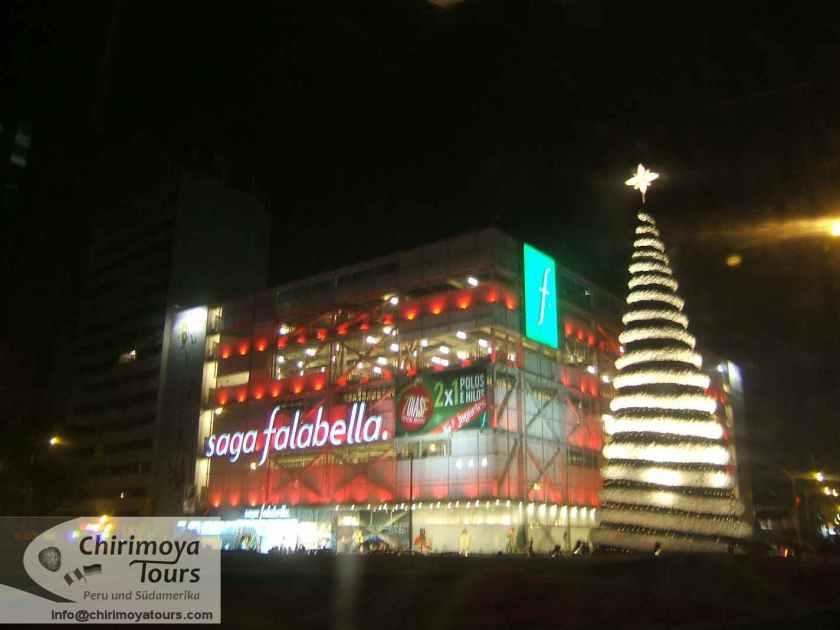 Saga-Falabella - Lima - Miraflores