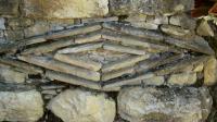 Mauerornament Kuelap