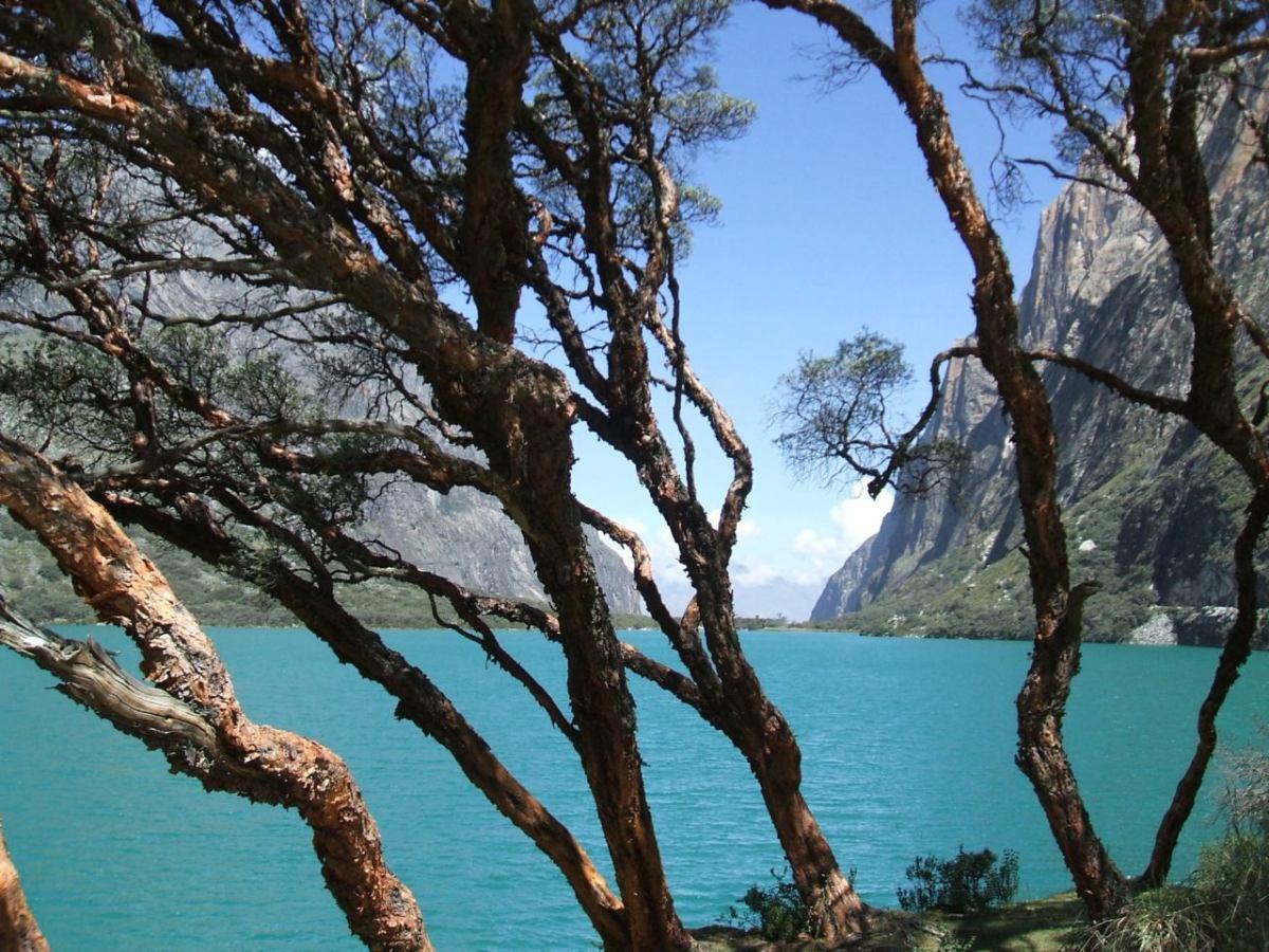 Laguna 69 – Cordillera BlancaPeru.