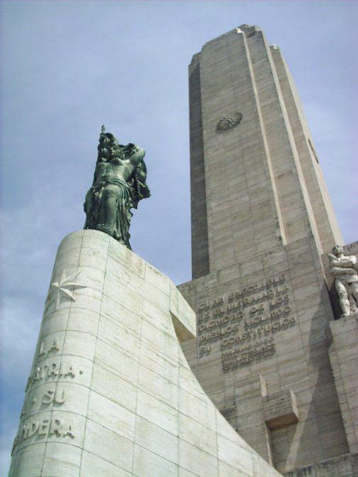 Monumento de Bandera Argentina