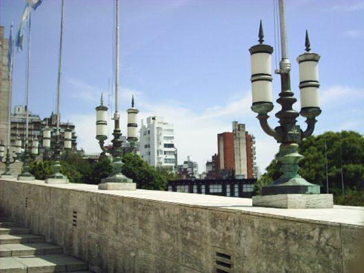 Monumento Bandera Argentinien