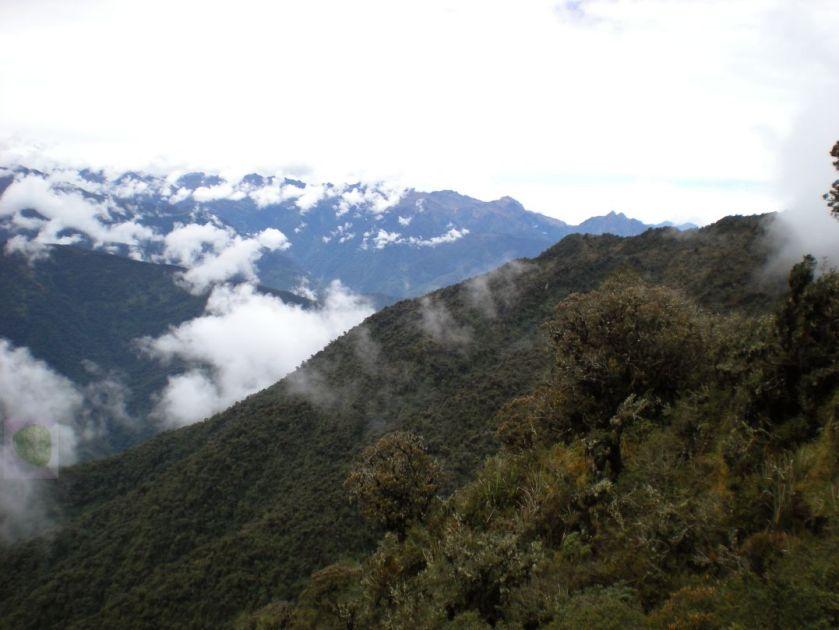 Anden Peru Inka Trail