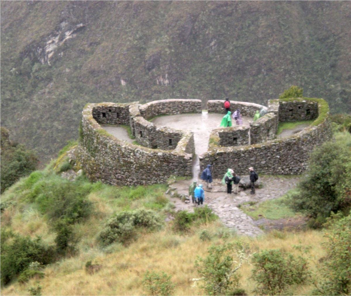 Immer Verfügbare Alternativen zum Inka-Trail, Salkantay-Trail, Lares-Trekk,Choqueuirao.
