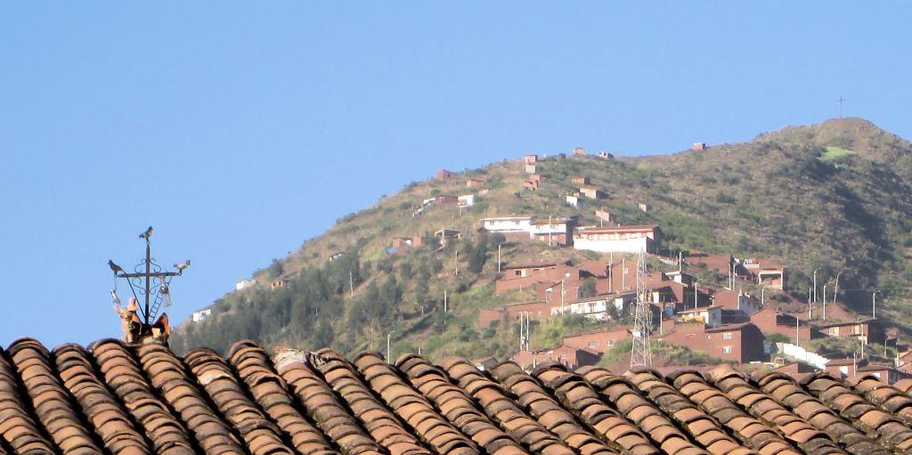 Cusco Stadtrand