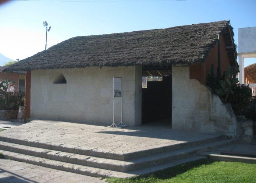 Baños Del Inca - Cajamarca
