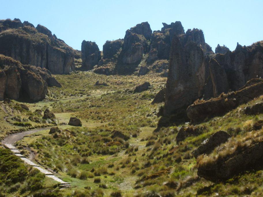 Cumbe Mayo Cajamarca