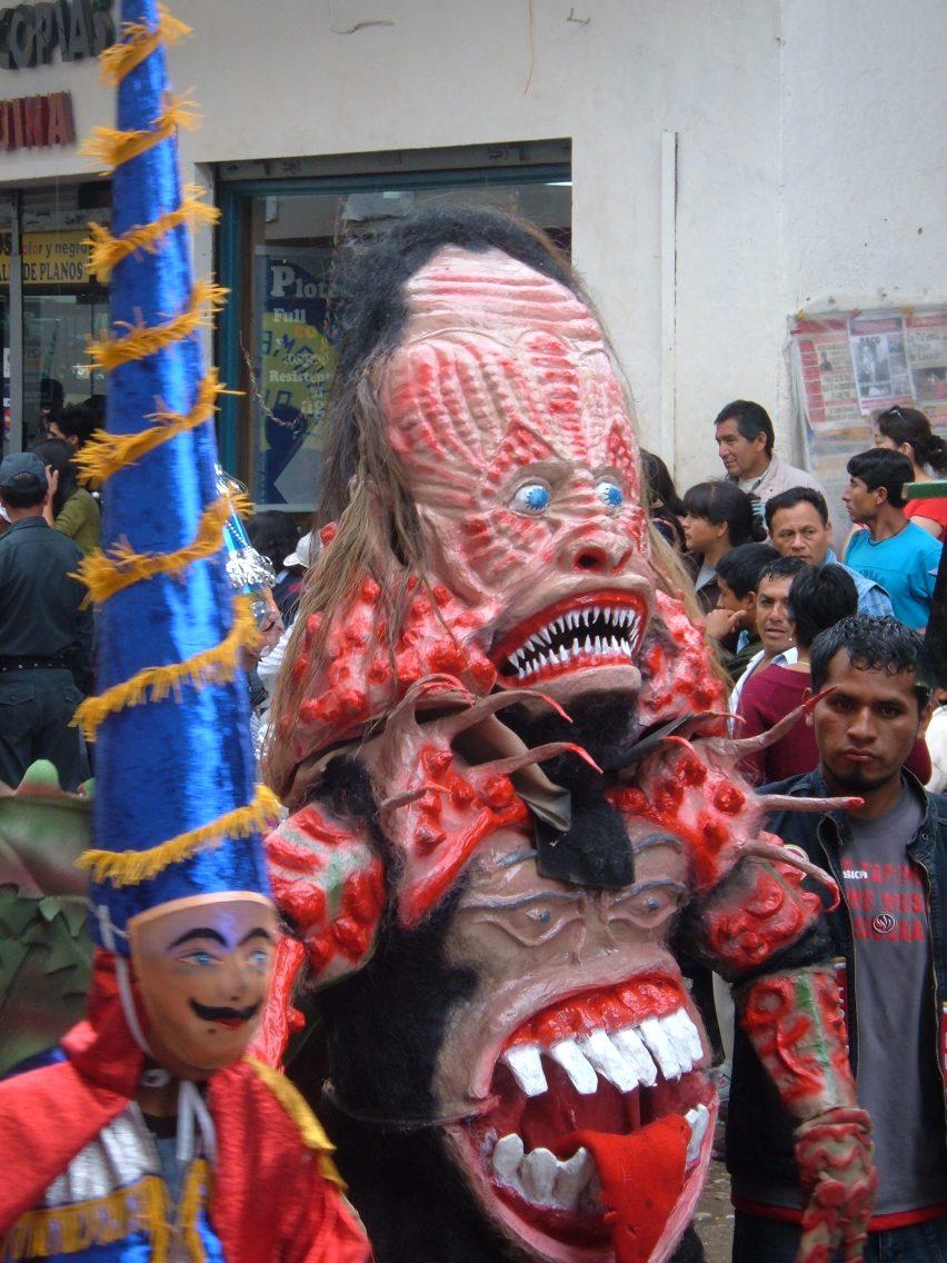 Fotos der Woche – CajamarcaPeru.