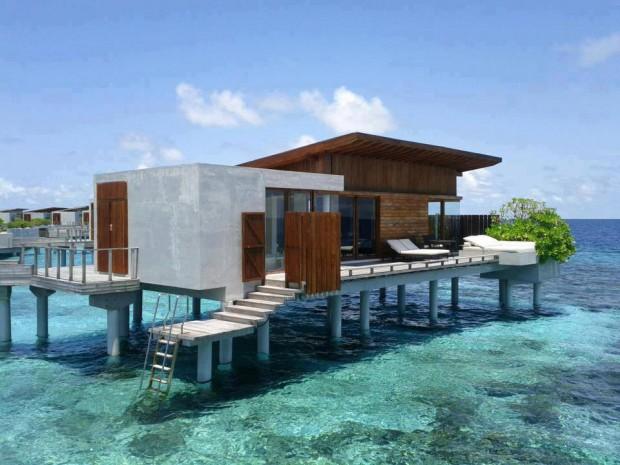 14Park Hyatt, Maldives