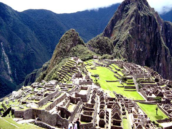 Peru Trekking: Alternativen zum Inka-Trail.