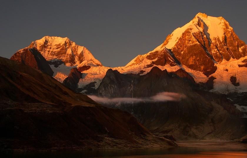 Peru, Berge Peru, Cusco, Trekking, Anden Peru, Peru Tourismus