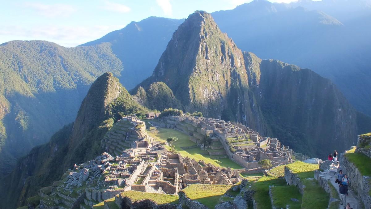 Cusco, Machu Picchu, Titikaksee, 6Tage Perureisebaustein.