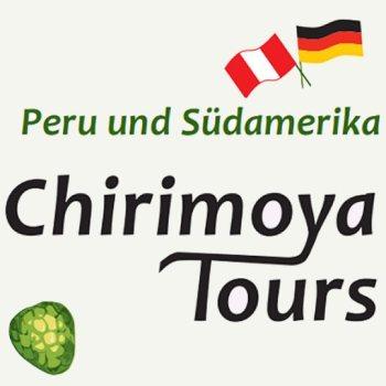Chirimoya Tours Reiseveranstalter Veranstalter Logo