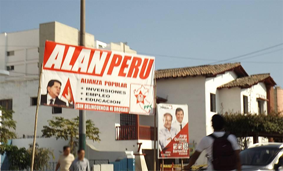 Hintergrundinfos zu den Präsidentschaftskandidaten von Peru. (Für die Stichwahl05.06.2016)