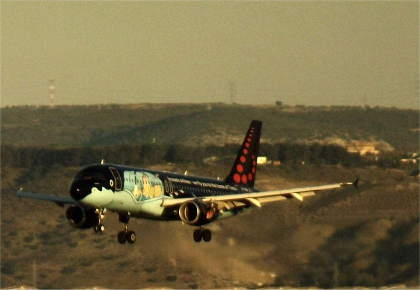 Peru-Reise_Flughafen-Madrid_6