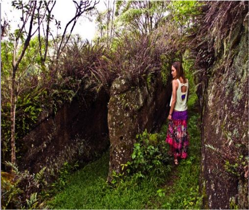Asilo de Paz, Insel Floreana,