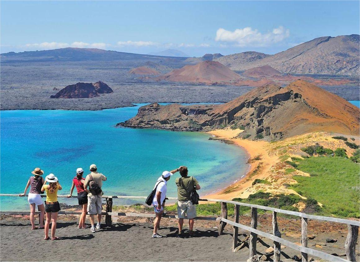 Galapagos Reise – Fotos von der einzigartigen Tierwelt der GalapagosInseln.