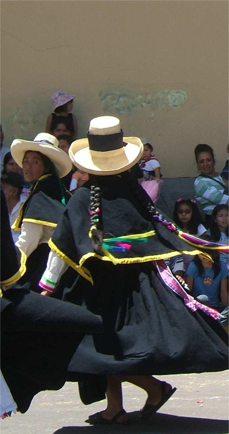Cajamarca Carnavales