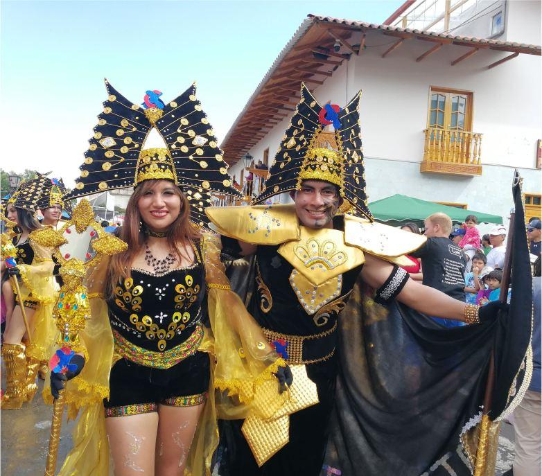 Canveval de Cajamarca
