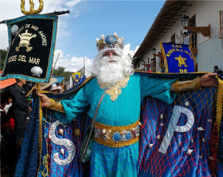 Neptun Karneval Cajamarca