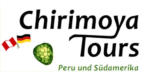 Chirimoya Tours Reiseveranstalter Logo