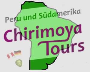Reiseveranstalter Logo