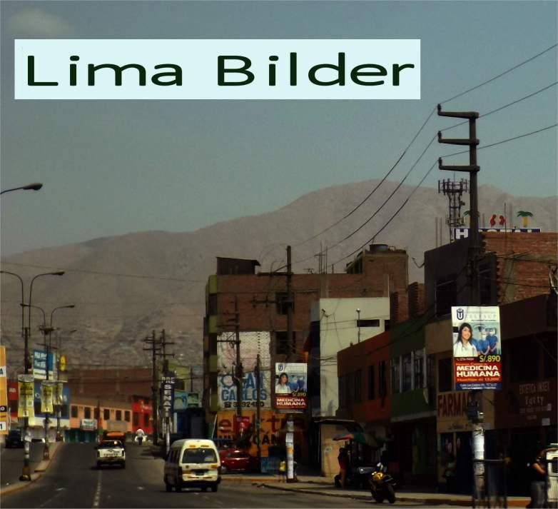 Lima Bilder
