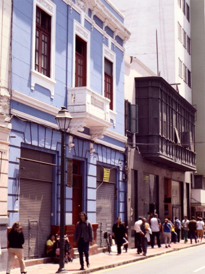 Lima - Zentrum