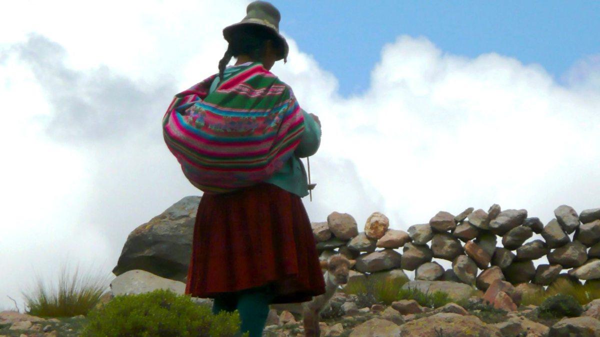 Die ILO-Konvention 169:  Rechte indigener Völker  —   Brasilien und Peru gehören zu denUnterzeichnern.