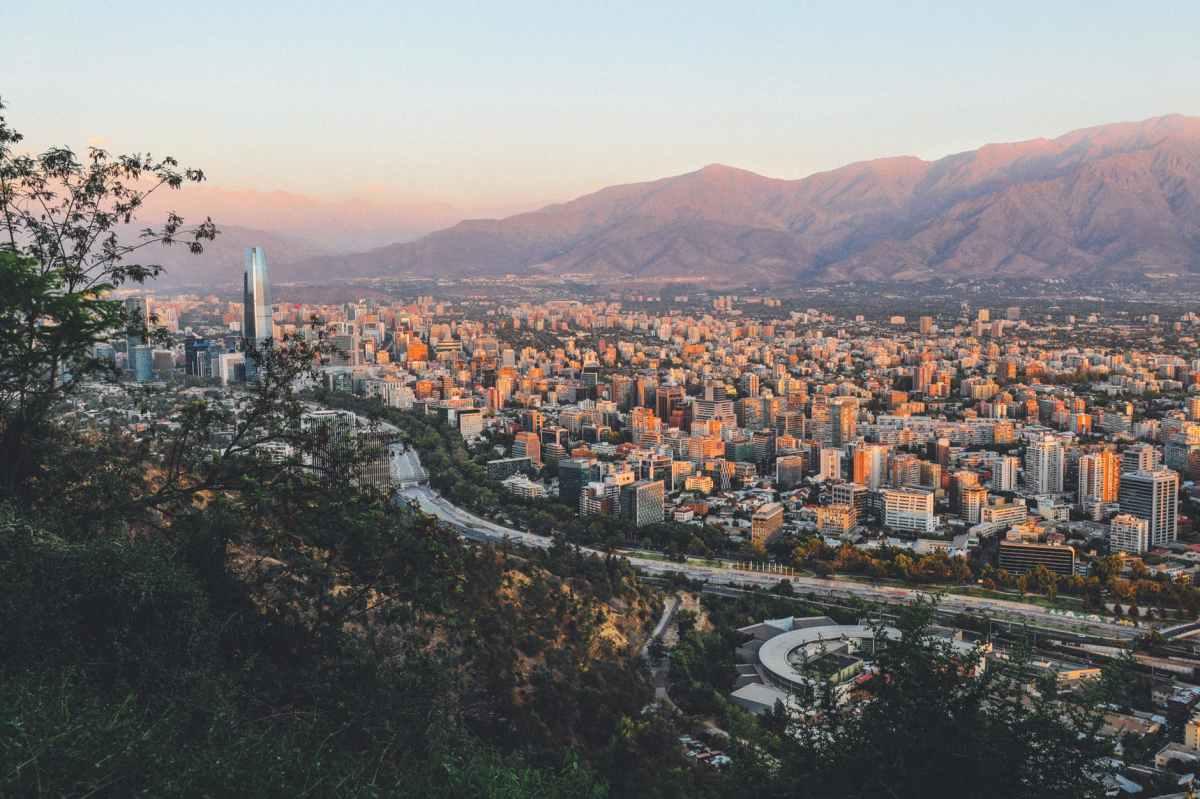 1 und 10 Gründe nach der Coronakrise nach Chile zureisen.