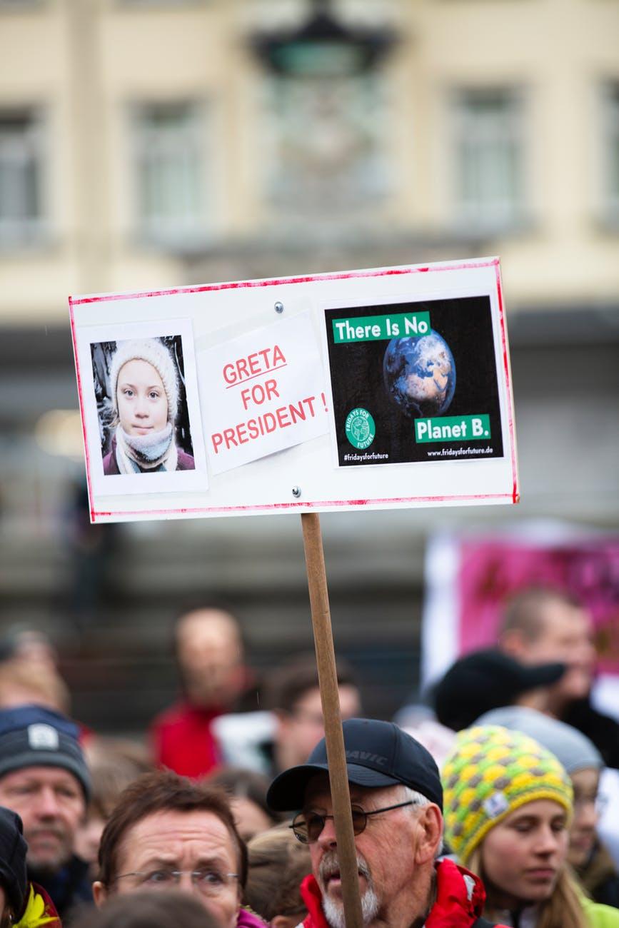 Amnesty International ehrt Greta Thunberg — tagesschau.de – Die Nachrichten derARD