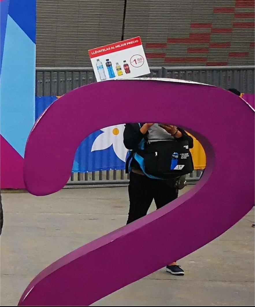 Panamerikanische Spiele Lima