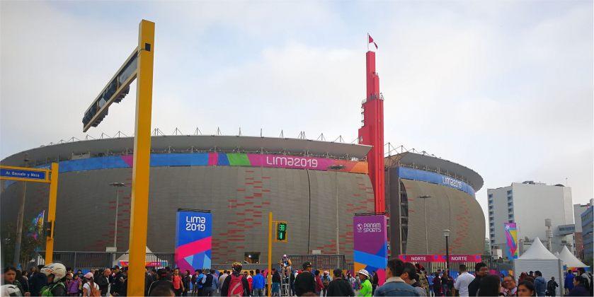 Panamerikanische Spiele