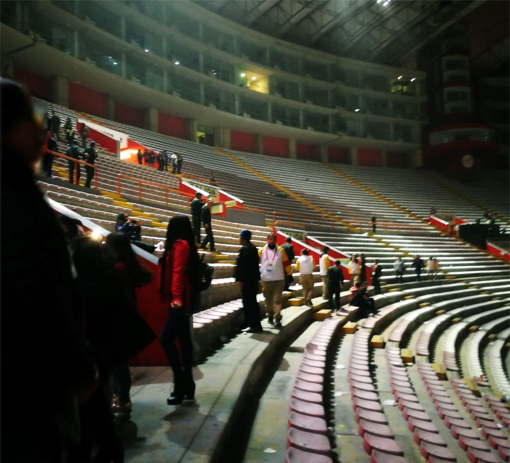 Lima National Stadion
