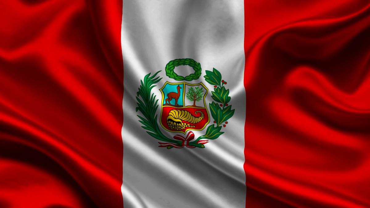 Los mejores lugares enPerú!