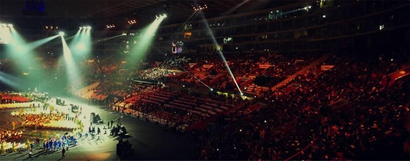 Para-Panamerikanische Spiele 2019 Lima