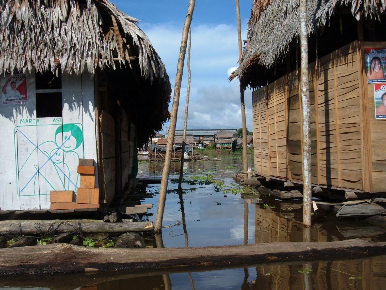 Belen - Iquitos