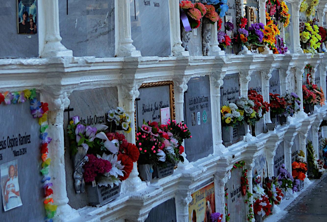 Cementerio - Friedhof