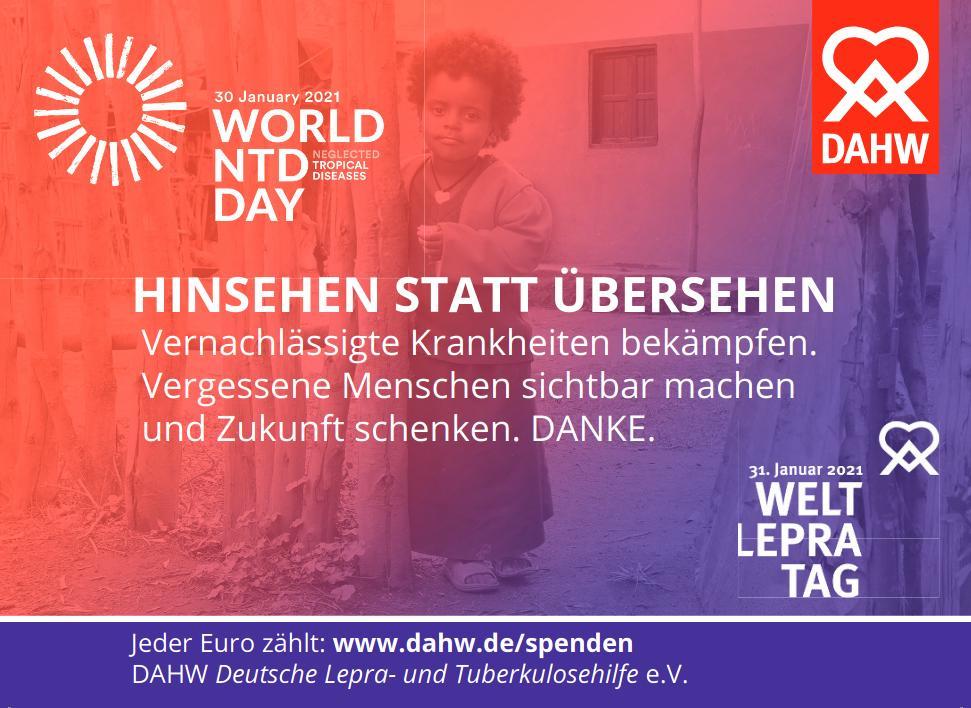 World NTD Day