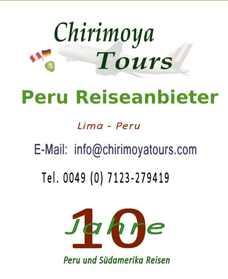 Peru Reiseanbieter