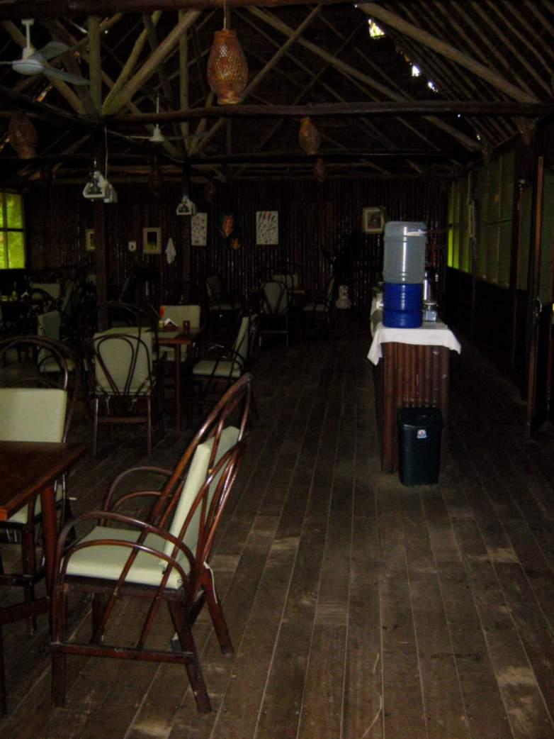 Heliconia Amazon Lodge
