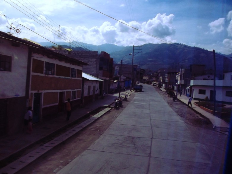 abancay-stadtrand